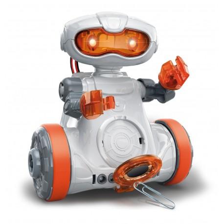 CLEMENTONI - Super Mio Robô - 67652