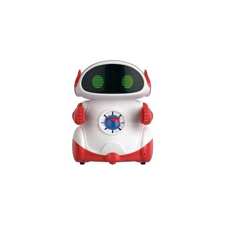 CLEMENTONI - Super DOC, Robô educativo - 67660