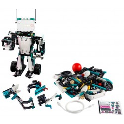 LEGO MINDSTORMS - Robô Inventor 2020 (949 pçs)
