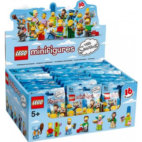 LEGO MINIFIGURE - Simpsons - Série 1