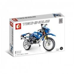 Motociclo 799pcs