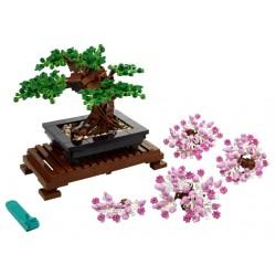 LEGO Creator Expert - Bonsai (878pcs) 2021