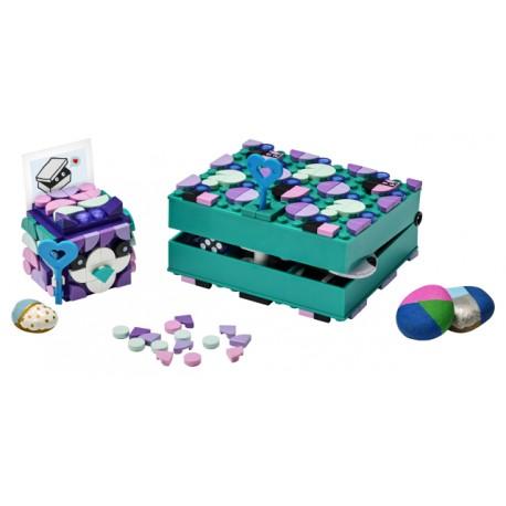 LEGO Dots - Caixas de Segredos (273pcs.) 2021