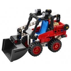 LEGO Technic - Mini Carregador (140pcs.) 2021