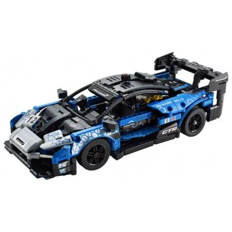 LEGO Technic - McLaren Senna GTR™ (830pcs.) 2021