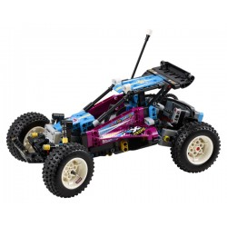LEGO Technic - Buggy Todo-o-Terreno (374pcs.) 2021