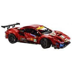 LEGO Technic - Ferrari 488 GTE 'AF Corse (1677pcs.) 2021