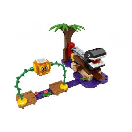 LEGO Super Mário - Set de Expansão Confronto na Selva (160pcs) 2021