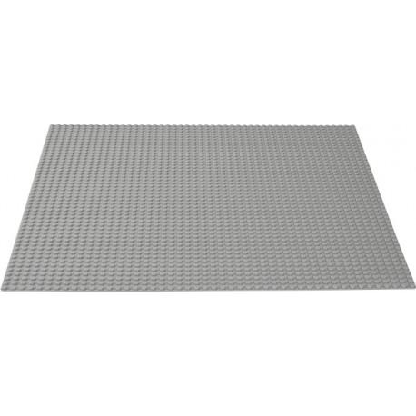LEGO Classic - Base cinzenta (1 pcs.) 2017