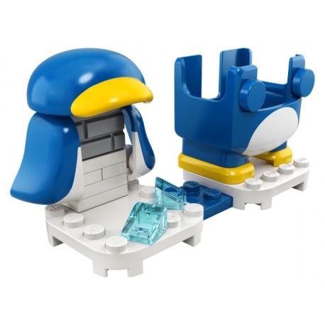 LEGO Super Mário - Mário Pinguim (18pcs) 2021
