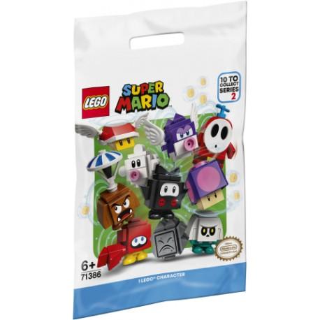 LEGO Super Mário - Packs de Personagens - Série 2 (1 saqueta) 2021