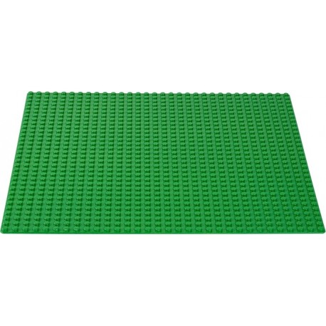 LEGO Classic - Base verde clara (1 pcs.) 2017