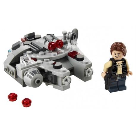 LEGO Star Wars - Millennium Falcon Microfighter (101pcs) 2021