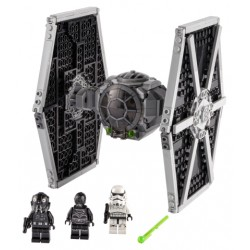 LEGO Star Wars - Imperial TIE Fighter (432pcs) 2021