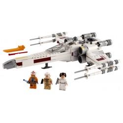 LEGO Star Wars - Luke Skywalker's X-wing Fighter (474pcs) 2021