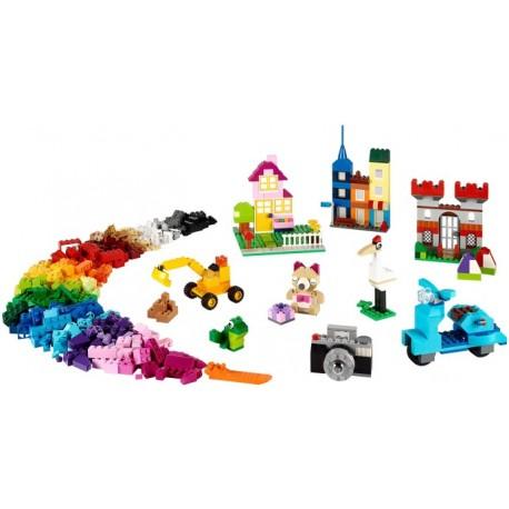 LEGO Classic - Caixa com peças LEGO p/criar (790 pcs.) 2017