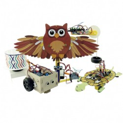 EBOTICS - MAKER INVENTOR KIT - BXMPJ05