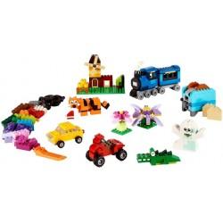 LEGO Classic - Caixa com peças LEGO p/criar (484 pcs.) 2017