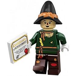 """LEGO Minifigure - LEGO Movie 2 """"Scarecrow"""" 2019"""