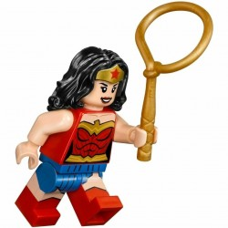 "LEGO MINIFIGURE - Super Heroes Série - ""Wonder Woman"" 2020"