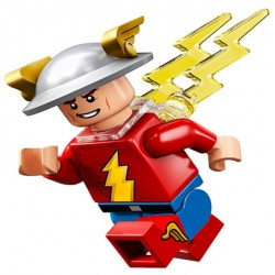 "LEGO MINIFIGURE - Super Heroes - ""Flash, Jay Garrick"" 2020"