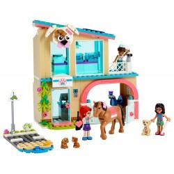 LEGO Friends - Clínica Veterinária de Heartlake City (258pcs) 2021