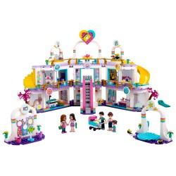 LEGO Friends - Centro Comercial de Heartlake City (1032pcs) 2021