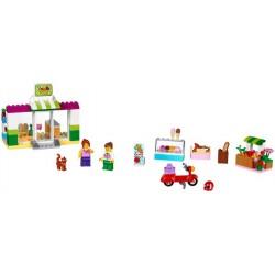 LEGO Juniors - Mala de Supermercado - 2015