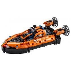 LEGO Technic - Hovercraft de Resgate (457pcs) 2021
