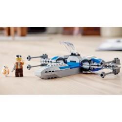 LEGO Star Wars - X-Wing ™ da Resistência (60pcs) 2021