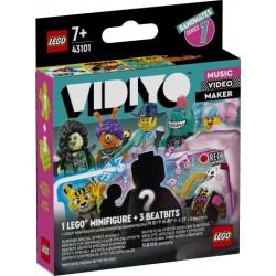 LEGO VIDIYO - Bandmates (11pcs) 2021