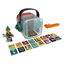LEGO VIDIYO - Punk Pirate BeatBox (73pcs) 2021