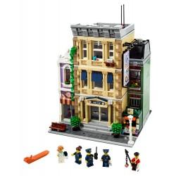 LEGO Exclusivo Creator - Police Station (2923pcs) 2021