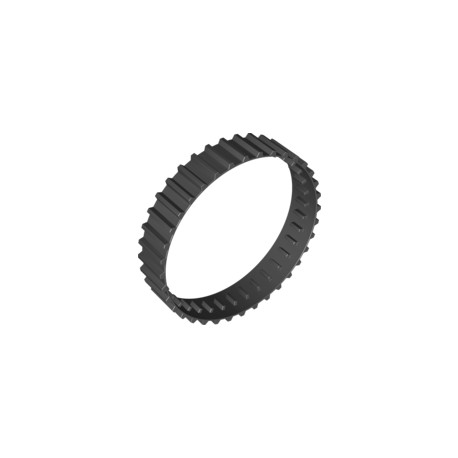 LEGO Peça - Caterpillar Track (Black) 2003