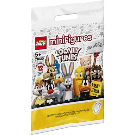 LEGO MINIFIGURE - Looney Tunes™ (Saqueta) 2021