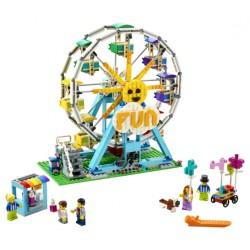 LEGO Creator - Roda-gigante (1002 pcs) 2021
