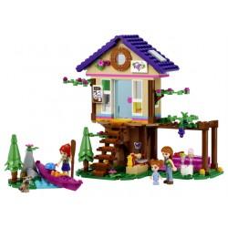 LEGO Friends - Casa da Floresta (326 pcs) 2021