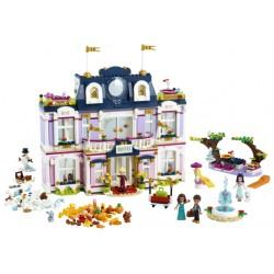 LEGO Friends - O Grande Hotel de Heartlake City (1308 pcs) 2021