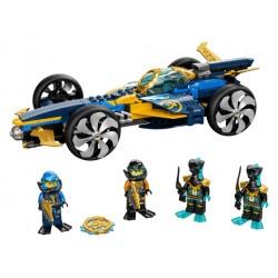 LEGO Ninjago - Speeder Subaquático Ninja (356 pcs) 2021