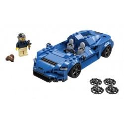 LEGO Speed - McLaren Elva (263 pcs) 2021
