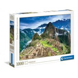 "PUZZLE 1000 pçs - ""Machu Picchu"" High Quality Collection"