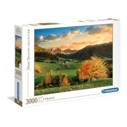 """PUZZLE - High Quality Collection """"The Alps"""" (3000pcs)"""