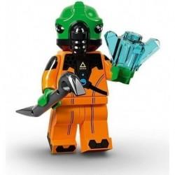 """LEGO MINIFIGURE - 21ª Série """"Alien"""" 2021"""