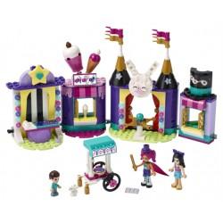 LEGO Friends - Barraquinhas Mágicas da Feira Popular (361 pcs) 2021