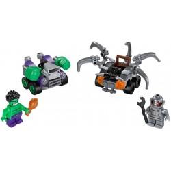 LEGO Super Heroes - Hulk (80 pcs.) 2016