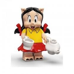 """LEGO MINIFIGURE - Looney Tunes """"Petunia Pig"""" - 2021"""