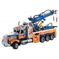 LEGO Technic - Reboque para Trabalhos Pesados (1125 pcs) 2021