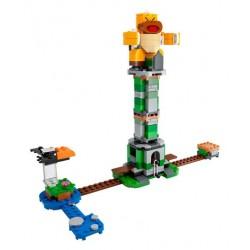 LEGO Super Mario - Set de Expansão Torre bamboleante do Mano Sumo Boss (231 pcs) 2021