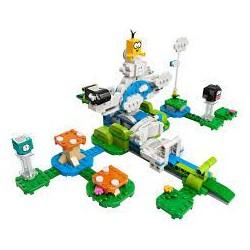 LEGO Super Mario - Set de Expansão O mundo aéreo do Lakitu (484 pcs) 2021