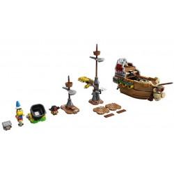 LEGO Super Mario - Set de Expansão Aeronave do Bowser (1152 pcs) 2021